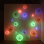 RGB Spheres I - IV
