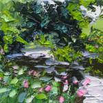 Colin Halliday, Hidden Streams & Wild Flowers, 2014-15