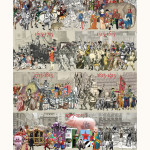 Lord Mayor's Show, 800 Years 1215 - 2015