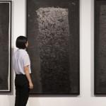 Yang Jiechang 杨诘苍, Underground Pillar 地下柱, 1990
