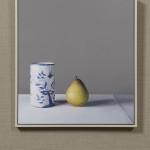 Jo Barrett, Still Life with Pear