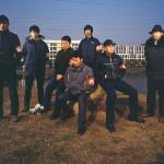 Li Yu + Liu Bo 李鬱 + 劉波, Wuzi & Jichou Year's Lightning, 2008-2010