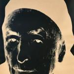 Andy Warhol, Georgia O'Keeffe, 1979