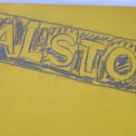 Halston Torso