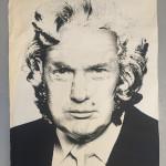 """Donald trump street paste"""