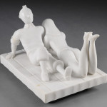 """Picnic"" Marble version."