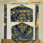 Joseph Ostraff, My House on Your House 4