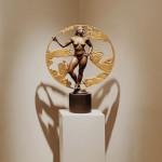 Michael Bergt, Spirit & Flesh (Medium)