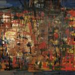 John Plumb, Painting 1957