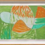 Roger Hilton, Composition 1969