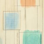 Barbara Hepworth, Square Forms I