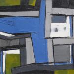 William Gear, Blue Form