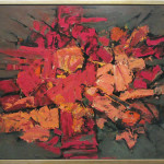 Frank Avray Wilson, Red Explosive