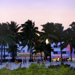 Into the Night, South Beach
