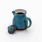 Hugh West, Small Teapot