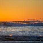 Nick Wapshott, Sunset II