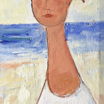 Simeon Stafford, Fisherwoman II
