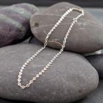 Marsha Drew, Anchor Link Chain 18'