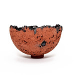 Paula Downing, Volcanic Fruit Bowl