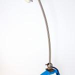 Sam Isaacs, Lucas Vesper Scooter Lamp