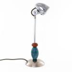 Sam Isaacs, Milremo Bicycle Lamp