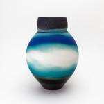 Hugh West, Large Saturn Vase
