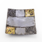 Tilly Whittle, Small Square Patchwork Platter