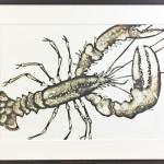 Caroline Cleave, Winter Lobster
