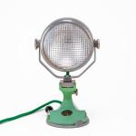 Sam Isaacs, Narrow Boat Spot Lamp