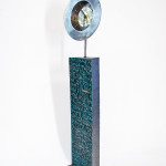 Kerry Whittle, 'Writer's block' clock