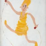 Simeon Stafford, Skipping Girl
