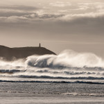 Nick Reader, Howling Southerly