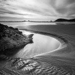 Nick Reader, Booby's Bay