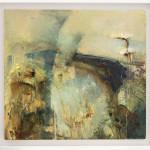 Peter Turnbull, Footbridge Across The Pond