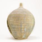 Hugh West, Sand Crackle Vase