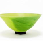 Hugh West, Electric Green Bowl