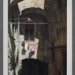 Ian Hargreaves, Italian Shadow