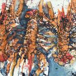 Caroline Cleave, Crazy Lobsters