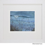 Suki Wapshott, Queen Anne's Lace - New Ltd Ed Print
