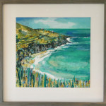 Katie Childs, High Tide, Portheras