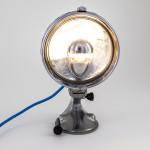 Sam Isaacs, Lucas 'Fog Ranger' Lamp