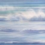 Ness Lannen, Low Tide - New Ltd Ed Print