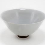 Hugh West, Deep White Bowl