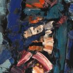 Frank Avray Wilson, FAW807 - Arising, 1957