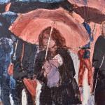 Claudia Clare, Summer Rain