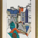Ten Hill Place Hotel, Contemporary paintings, digital art prints, photography, maps & 3D relief