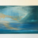 Western House Hotel, Ayr, Contemporary abstract paintings and art prints