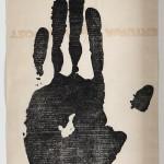 Raoul Hausmann, Dada Kommt !, 1958