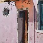 Mike Briscoe, Number 95 Burano