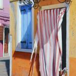 Mike Briscoe, Colours of Burano